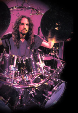 Nick Menza - Welcome to the official Nick Menza Website. Drummer from